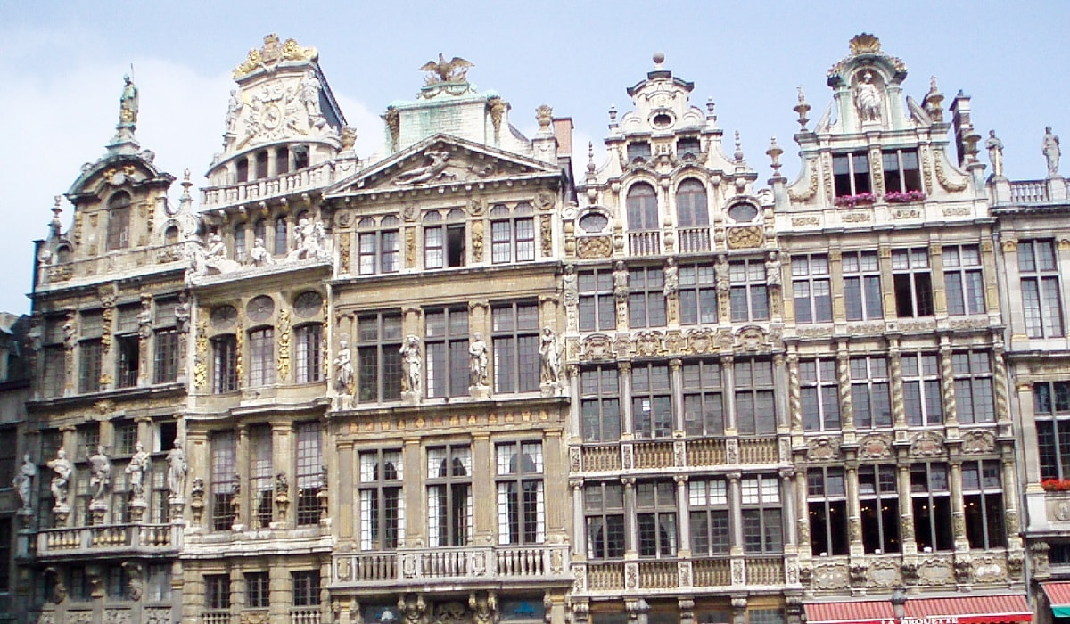 Grand Place featured