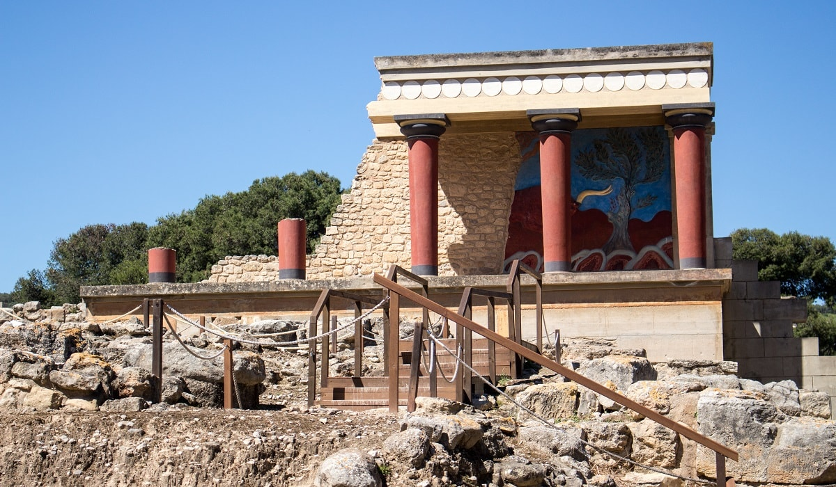 Knossos featured