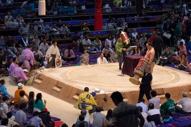 Prices for Hakuho